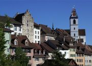 Baden (Switzerland) : Wikis (The Full Wiki)