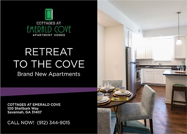 Cottages At Emerald Cove Apartments In Savannah 100 Shellbark Way Savannah Ga 31407 912 344 9015 Leasi 4 Bedroom Apartments Bedroom Apartment Built In Pantry