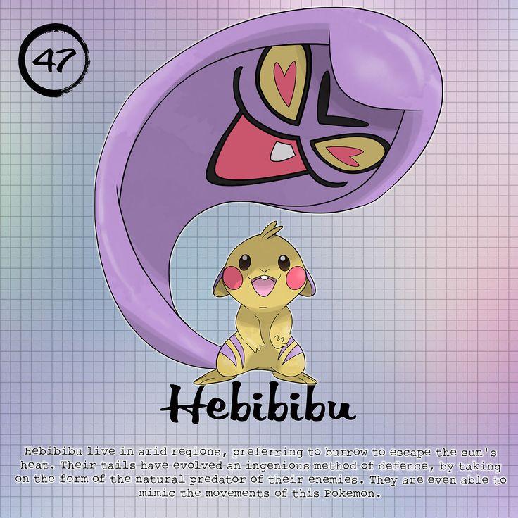 Hebibibu by poketo grimoire pokemon eeveelutions