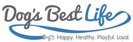 Helping Your Dog Overcome Separation Anxiety: Life Logos, Healthy Weight