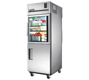 TRUE Pass Thru Refrigerator / Cooler