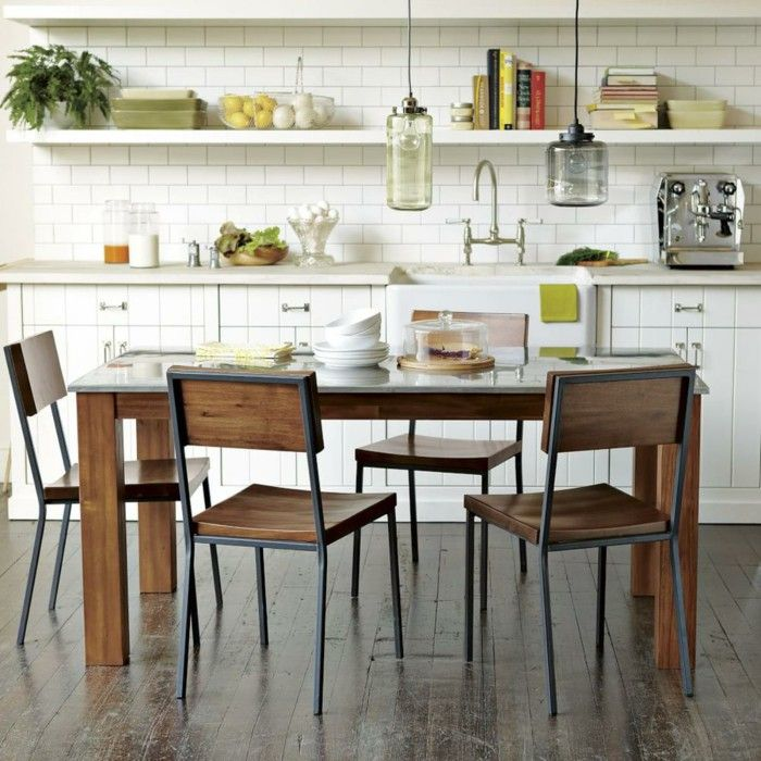 kitchen utensils and furniture ideas