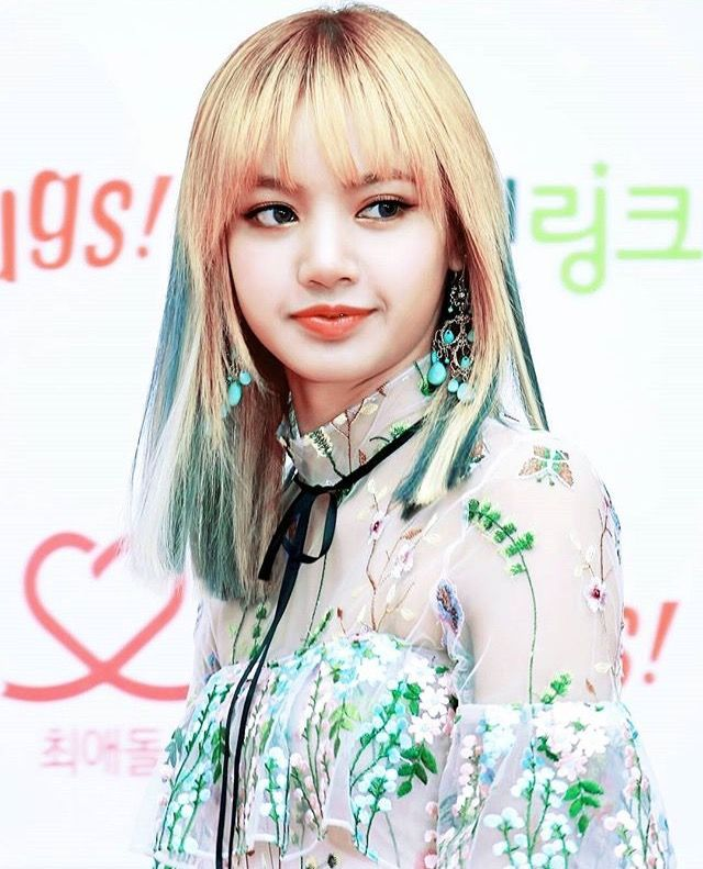 536 Best Images About BlackPink On Pinterest  Lalisa Manoban L39wren Sco