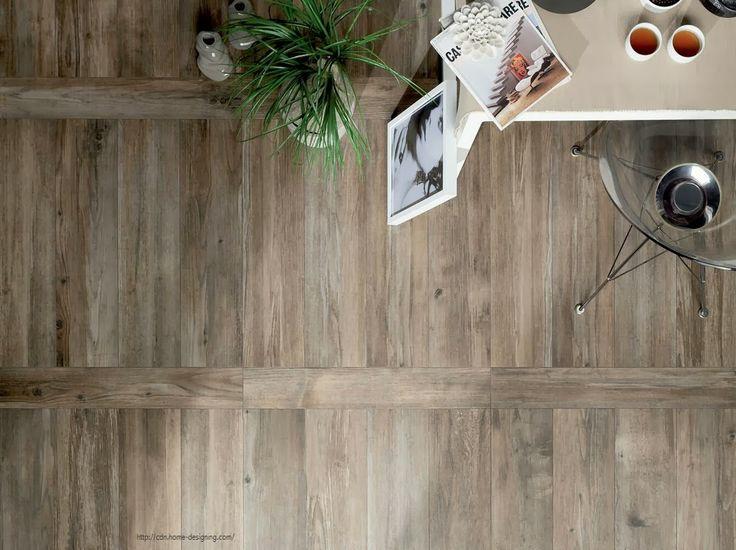 ariana ceramica italiana medium floor tiles intended to look like short wooden floor boards