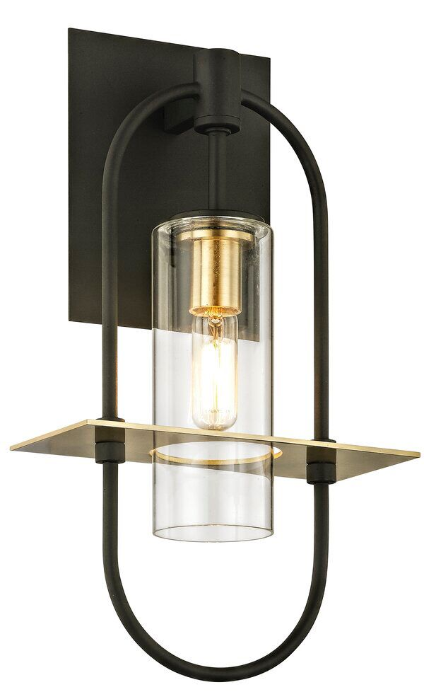 Hathcock 1 Bulb Outdoor Armed Sconce In 2020 Sconces Outdoor Sconces Outdoor Wall Sconce