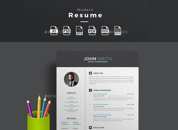 Best 25+ Professional cv examples ideas on Pinterest Creative cv - resume customization reasons