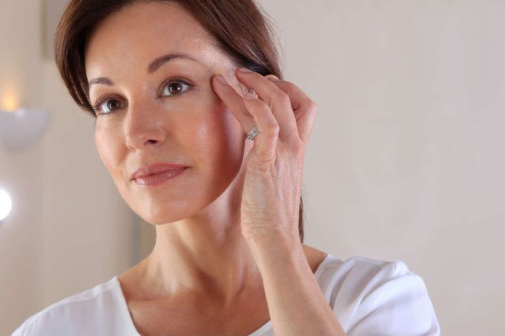 Needle-Free Ways to Make Those #wrinkles Fade