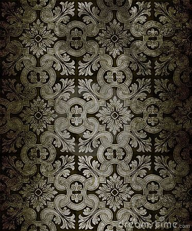 Antique Wallpaper
