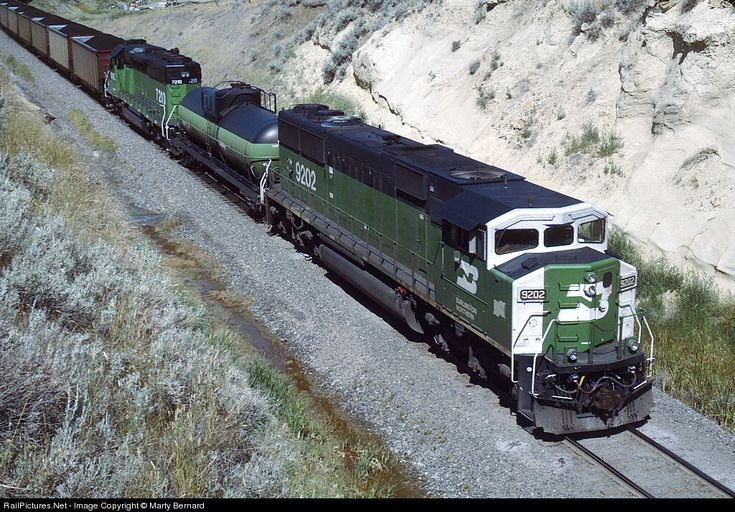 burlington northern railroad santa fe See who you know at bnsf railway,  bnsf railway operates one of the largest railroad networks in  2010, burlington northern santa fe corporation was acquired.