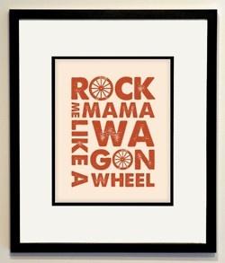 Rock me!Wagon Wheels, My Dreams House, Favorite Songs, Songs Lyrics, Mama Rocks, Songs Hye-Kyo, Baby Girls, Crows Medicine, Memories