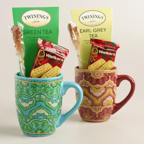1000 Ideas About Tea Gifts On Pinterest Fimo Tea Tag