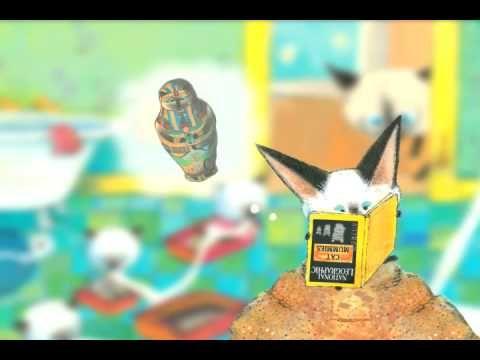 Skippyjon Jones Mummy Trouble webisode