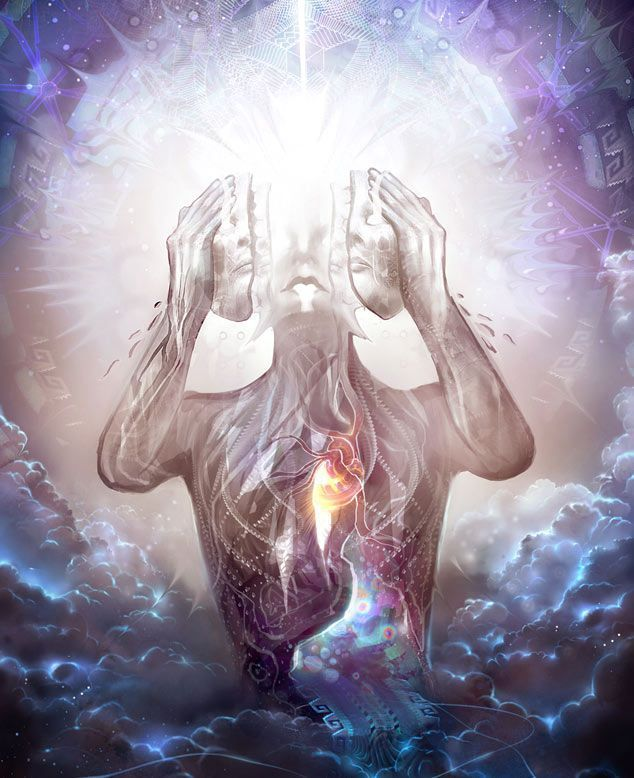 How To Cope With Tiredness Symptoms After Spiritual Ascension