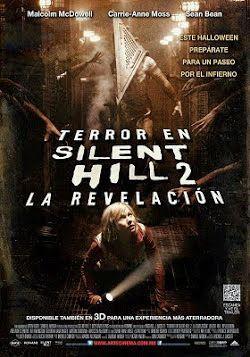 """Ver película Terror en Silent Hill 2 online latino 2012 gratis VK completa HD sin cortes descargar audio español latino online. Género: Terror Sinopsis: """"Terror en Silent Hill 2 online latino 2012"""". """"Silent Hill 2: Revelación"""". """"Silent Hill: Revelation 3D"""". Durante años, Heather Mas"""