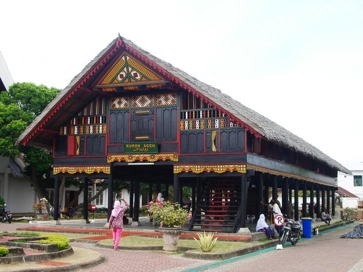 Rumoh Aceh