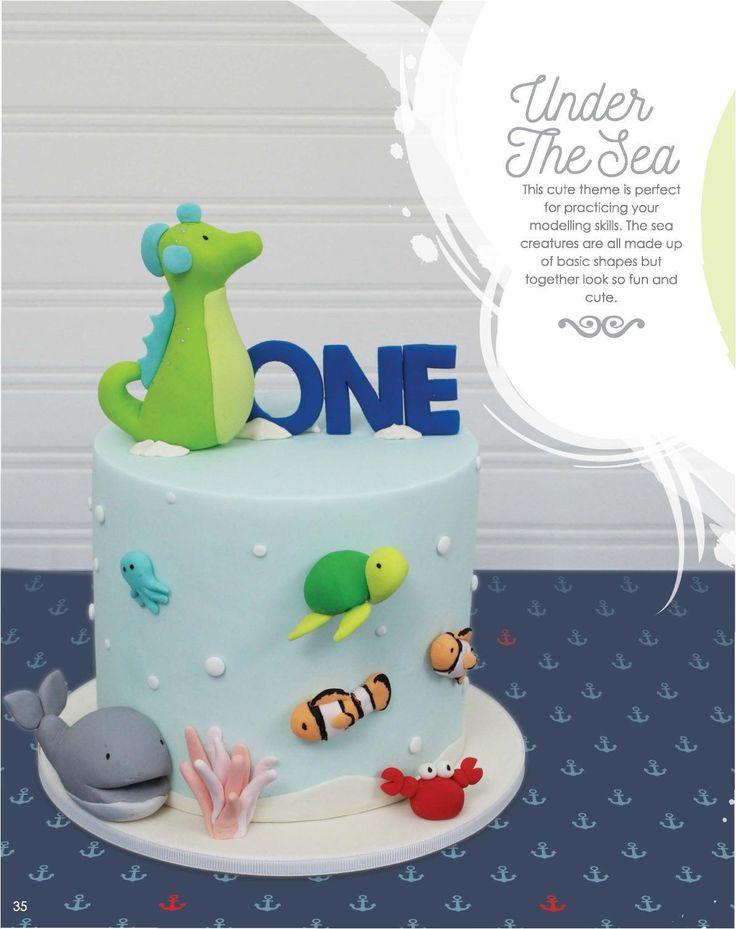 Best Cake Decorating Books For Beginners