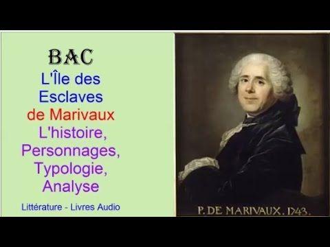 Version texte : https://fr.wikisource.org/wiki/L%E2%80%99%C3%8Ele_des_esclaves L'Île des Esclaves Contenu soumis à la licence CC-BY-SA 3.0 (http://creativeco...