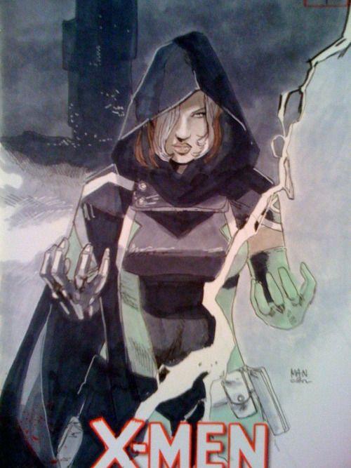 Rogue/Legacy by Clay Mann