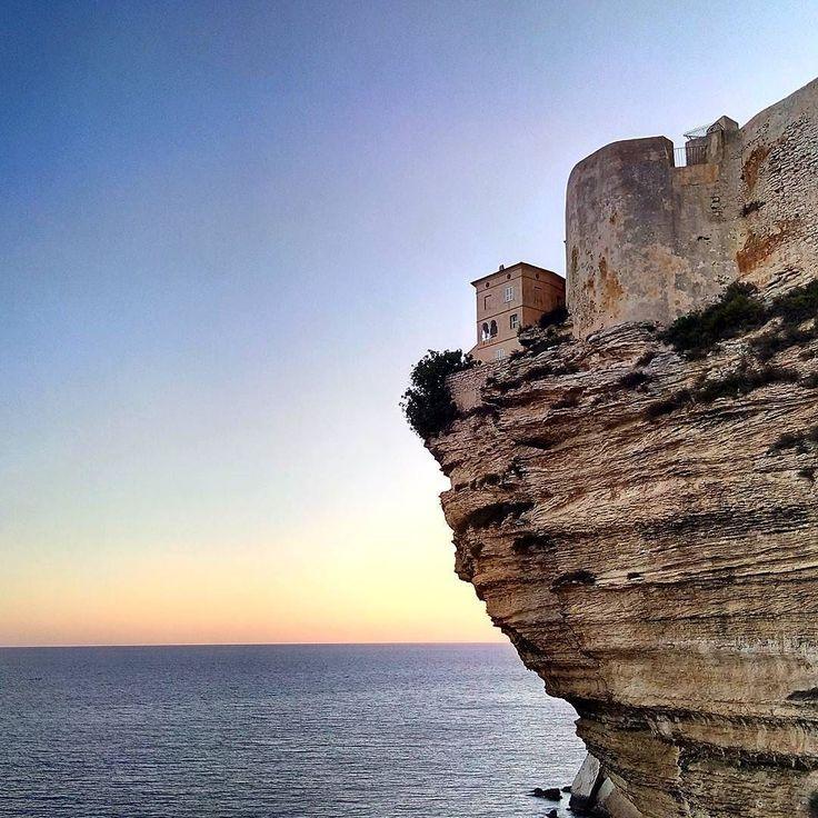 Living on the rocks...