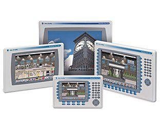Bulletin 2711P PanelView Plus 6 Graphic Terminals
