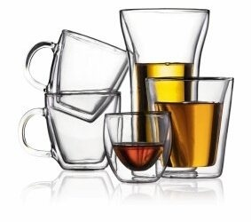 Bodum glasses http://www.tfe.co.nz/category/Glass-Ware/109.aspx