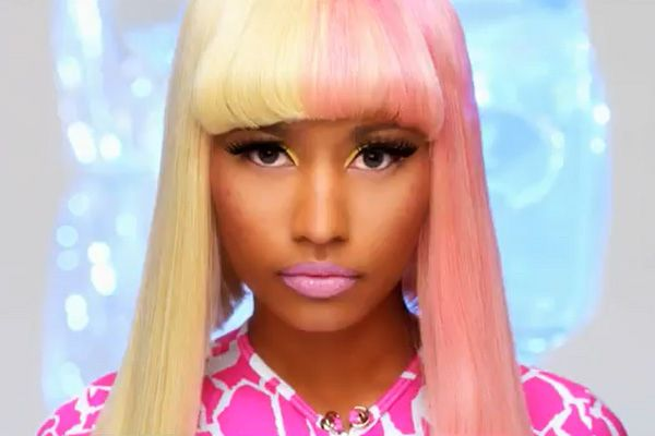 Higher Then A Kite (feat. Lil Wayne) Lyrics - Nicki Minaj