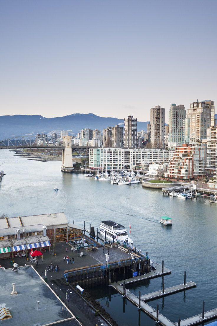 8 Best Hotels in Vancouver - Surrounded by mountains, expansive bays and lush green parks, this Pacific Northwest boomtown is the ultimate summer escape. Along with its stunning natural beauty, comes an excellent homegrown art scene, innovative restaurants, and diverse neighborhoods that embrace both the rugged outdoors and high-minded culture. Make your base one of these 8 great hotels for exploring the city.