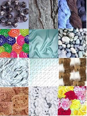 Wall hanging- various items that can be found at home. Cheap