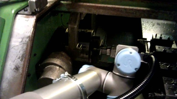 Universal Robot CNC