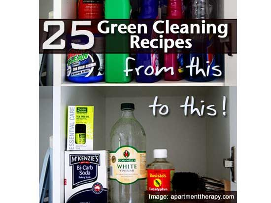 44 best Green Cleaning Recipes images on Pinterest ...