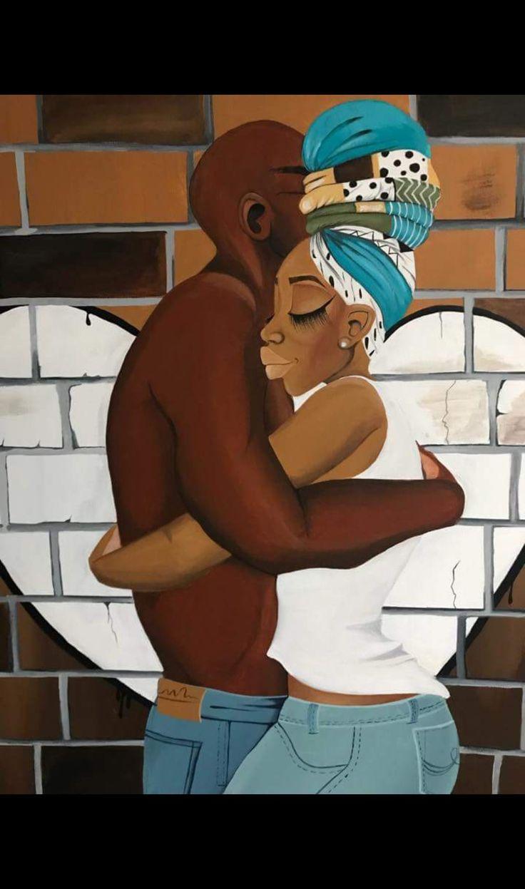 Love of Art.