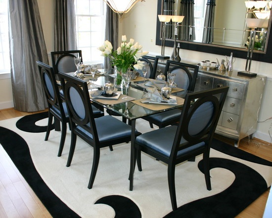 Contemporary Dining Chairs Design Pictures Remodel Decor And Ideas