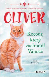 Kocourek Oliver jen výjimečně opouští svůj domov v hostinci Myslivna. Když ale hospodu zničí požár,…