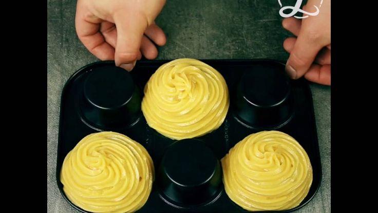 Wenn du dieses Dessert einmal zubereitet hast, wirst du es immer wieder ...