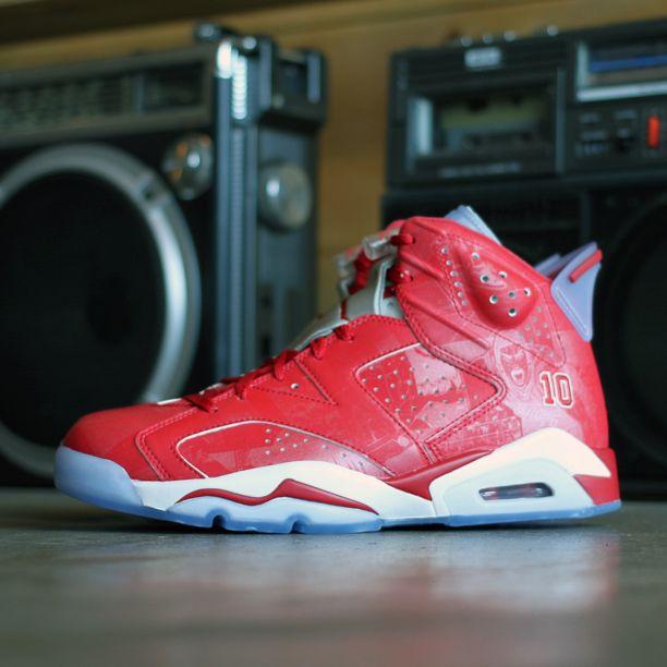 Nike Air Jordan Sortie De 18 Heures