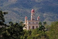 Basilica Nacional de Nuestra Señora de la Caridad del Cobre Cuba