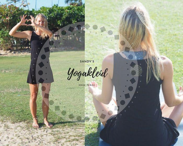 """Yoga auf Reisen – meine persönlichen Empfehlungen Viele Leute fragen mich immer wieder, wie ich es eigentlich mit dem Yoga auf Reisen mache und hier kommt mein kleiner Yoga-Guide für euch: Ich liebe Yoga und Meditieren! Insbesondere wenn ich an Orten bin, wo ich auch kitesurfe, da es der perfekte Ausgleich ist. Außerdem bin ich nach der Elementenlehre Element """"Luft""""...     *********************************** Du willst auch digitaler Nomade werden?  Hier findest du alles was du benötigst…"""