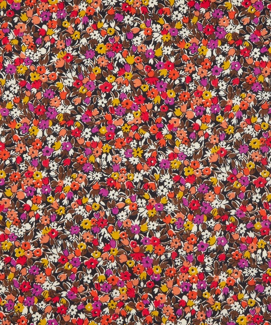 Fabric by Lesley's B Tana Lawn   Liberty