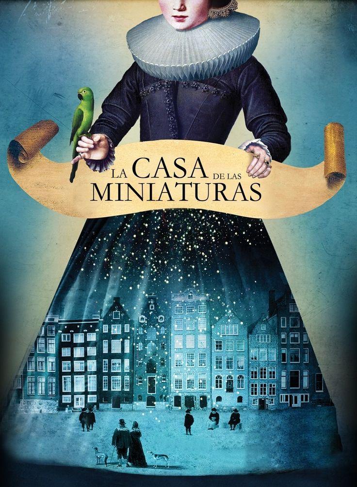 La Casa De Las Miniaturas Romola Garai Series Anya Taylor Joy