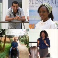 Volontariat international de la Francophonie (VIF)