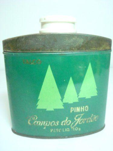 Anos 70 e 80 Blog Paula Fagundes: Talcos Antigos e Raros