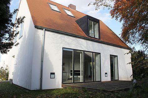 Preisgekröntes Einfamilienhaus in Köln Rodenkirchen