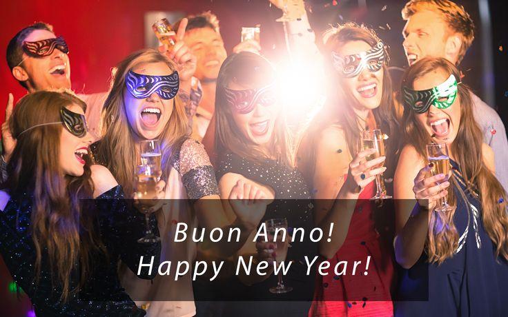 BUON ANNO!  Buon anno nuovo da tutto il mondo. Buon anno nuovo dalle persone che conosci e da quelle che non conosci. Buon anno nuovo dalle persone che ti vogliono bene e da quelle che te ne vogliono un poco meno. Buon anno nuovo a tutti voi!  #capodanno2016 #buonanno #buonannonuovo #happynewyear #happyholidays #montorsiboutique #montorsimodena #modena #italy