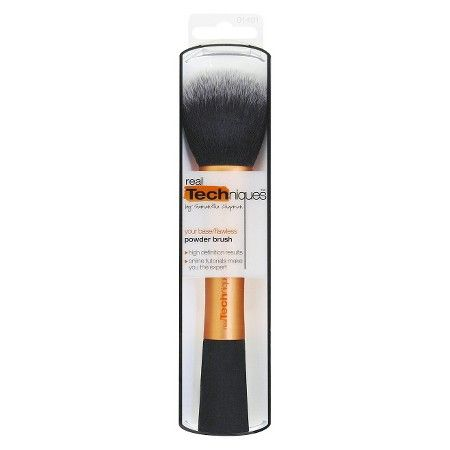 Real Techniques Powder Brush : Target