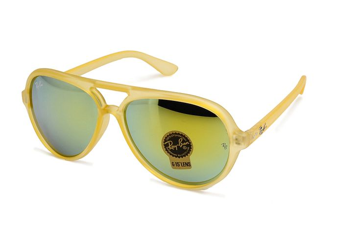 d3ed5195e32 52 best Ray Ban Cats 5000 Classic RB4125 Blue Red Sunglasses images on  Pinterest