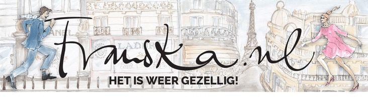 Franska.nl - verliefd stel - door: Franska Stuy