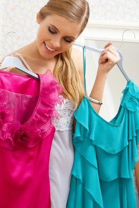 Шитье платья футляра