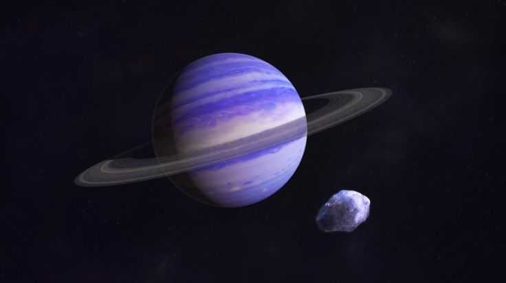 A new statistical study of planets found by a technique called gravitational microlensing suggests that Neptune-mass worlds are likely the most common type of planet to form in the icy outer realms of planetary systems.