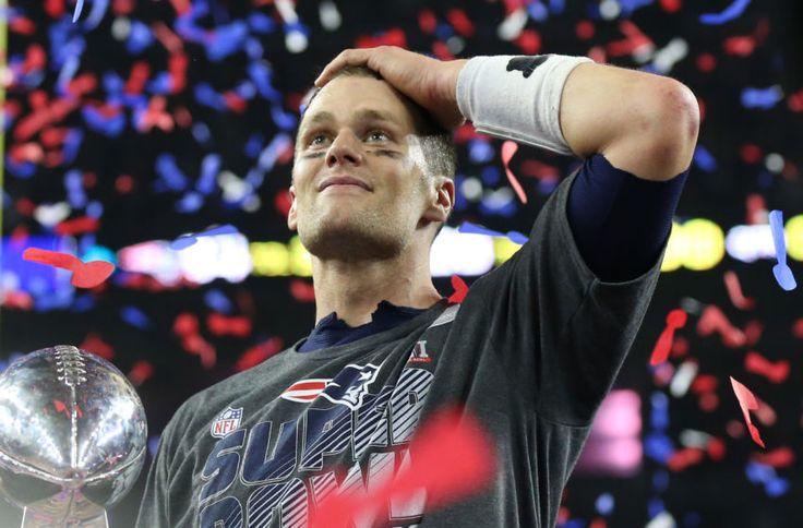 New England Patriots: Robert Kraft Updates on Tom Brady & Malcolm Butler