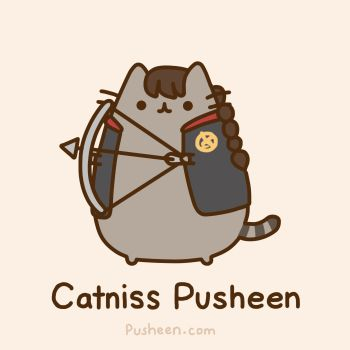 Unicorn pusheen is what I got